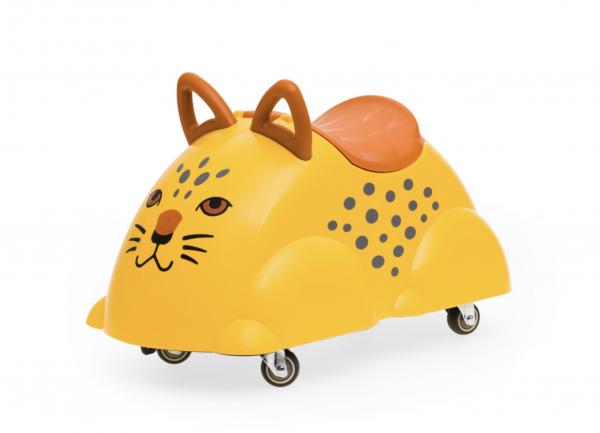 Cute Rider Rutschauto Leopard