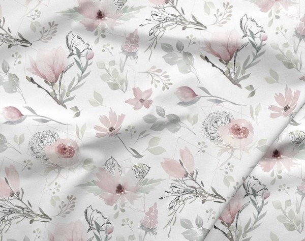 Magnolien Sommersweat
