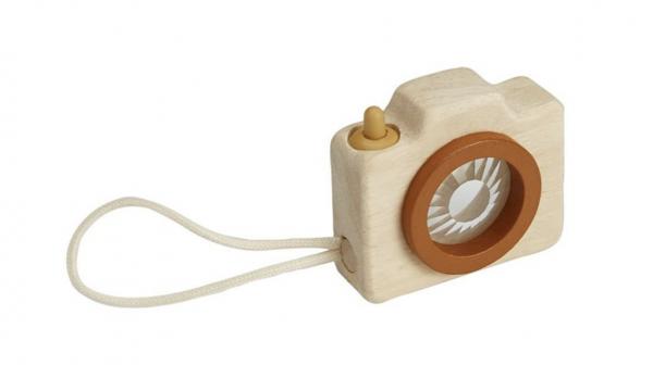Mini Kamera mit Prisma Linse