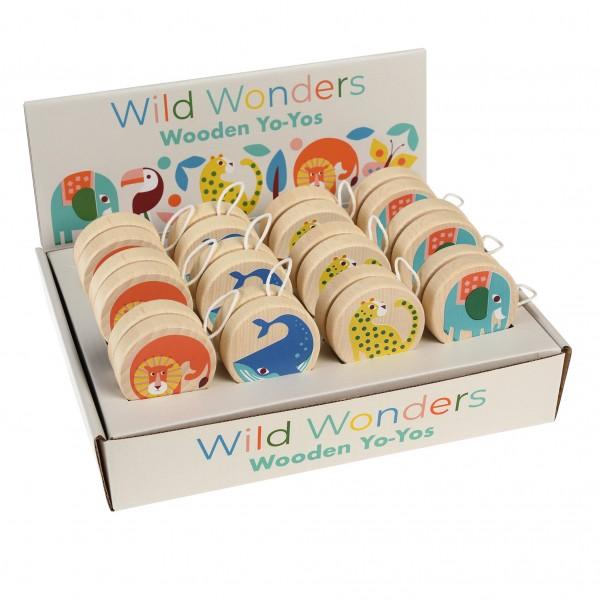 Yoyo Wild Wonders