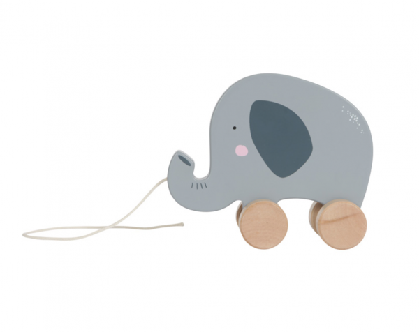 """Nachziehtier """"Elefant"""""""