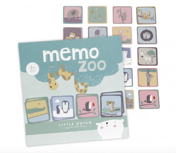 """Memory """"Zoo"""""""