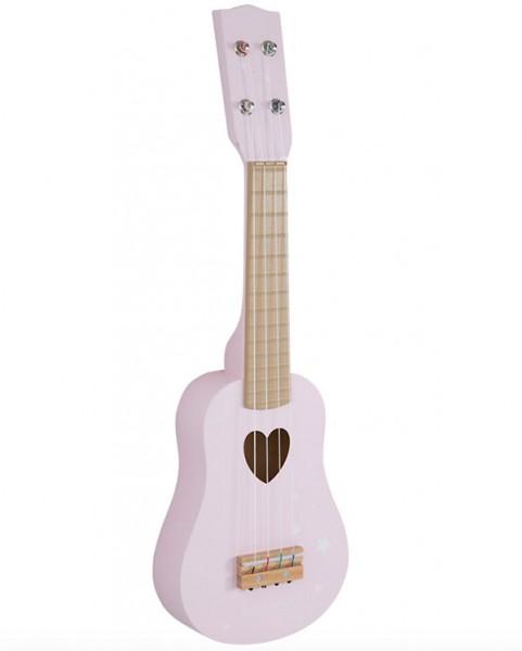 "Gitarre ""Adventure Pink"""