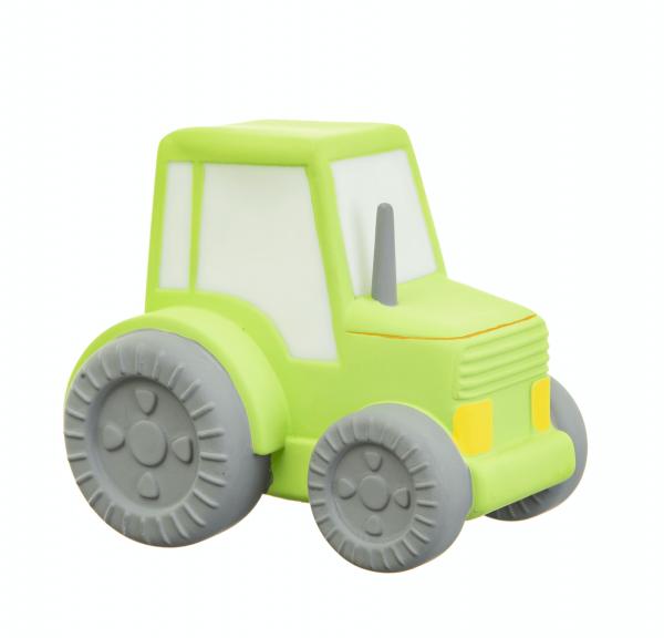 Nachtlicht Traktor