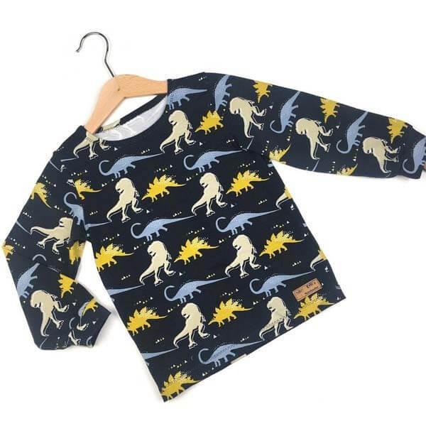 Beispiel Langarmshirt