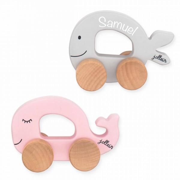 Spielzeugauto Wal Sea Animals