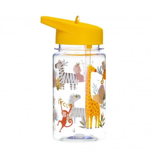 Wasserflasche Safari Savannah