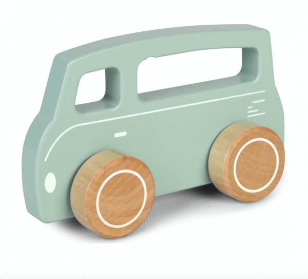 Holz Bus Mint
