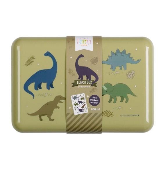 Brotdose Dinosaurier