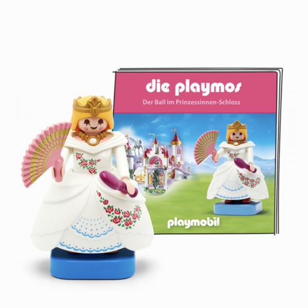 Die Playmos - Der Ball im Prinzessinnen-Schloss