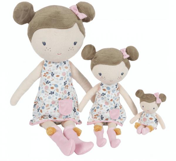 Puppe Rosa in verschiedene Größen