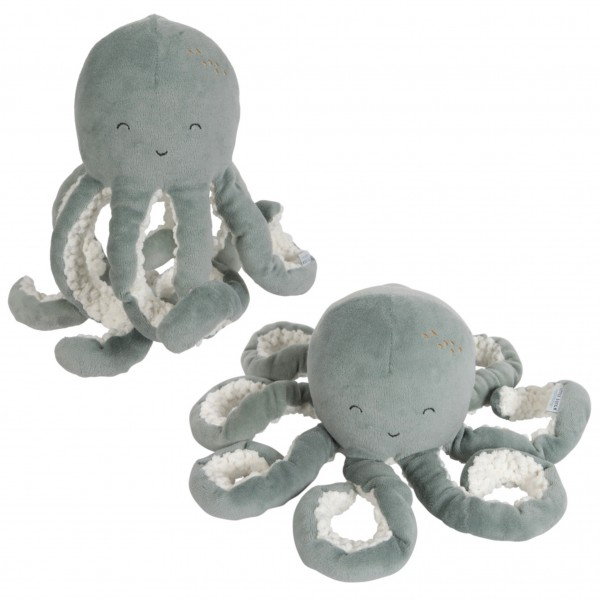 Kuscheltier Oktopus Mint