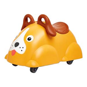 Cute Rider Rutschauto Hund