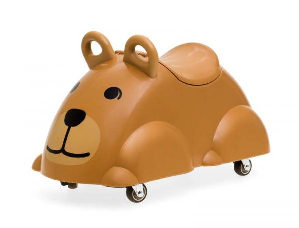 Cute Rider Rutschauto Bär