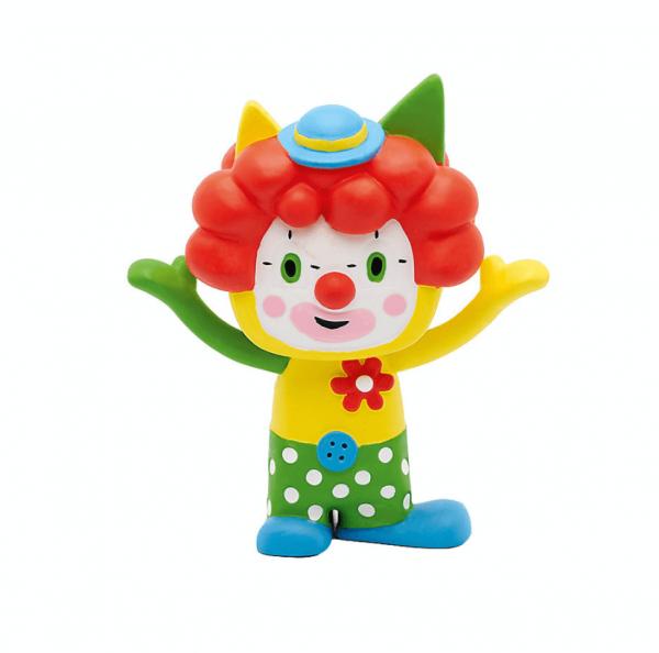 Kreativ- Tonie Clown